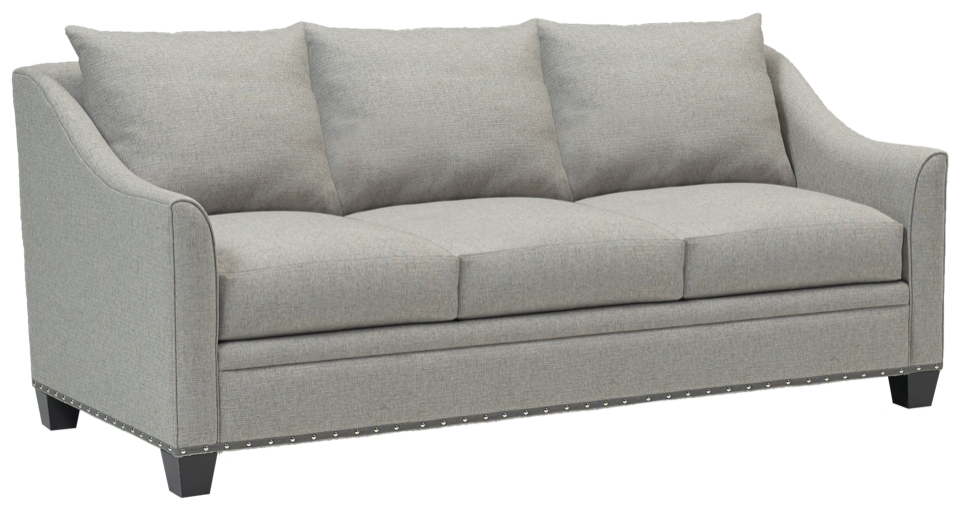 Han Moore Sofa Somerset 3 Seat Jake Broyhill Leather Sectional