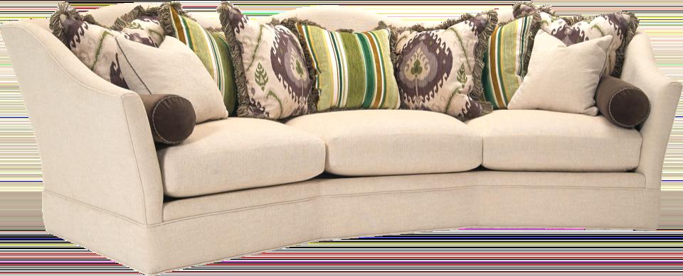 407 U2013 Angle Sofa. Burton James ...